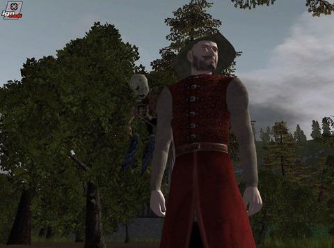 Warhammer Online - Captures d'écran de la dix-septième semaine.