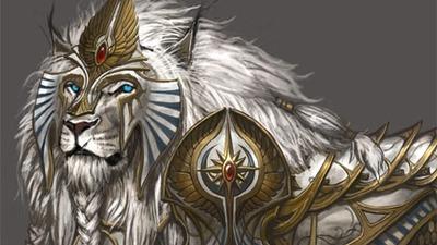 Lion de Guerre