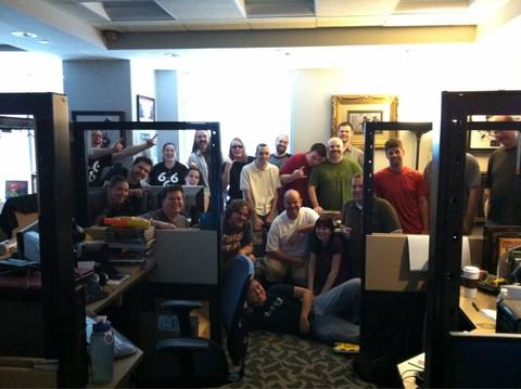 Warhammer Online - Lettre à la communauté : résumé de la visite des blogueurs