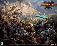 War battle
