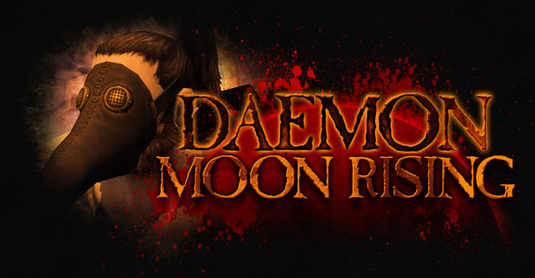 Daemon Moon Rising - Titre