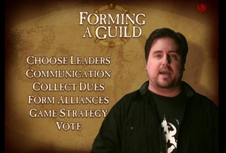 Former une Guilde
