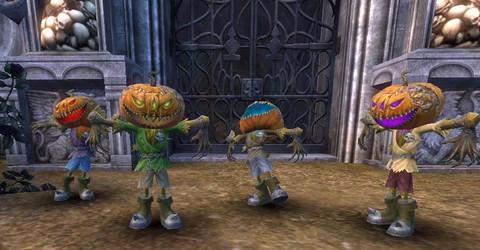 Warhammer Online - WAR souffle ses 3 bougies !