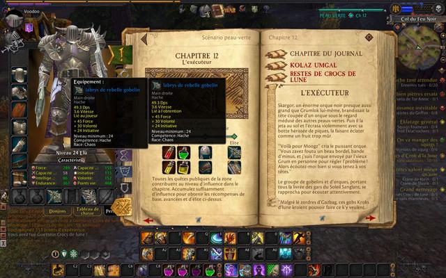 Image de Warhammer Online