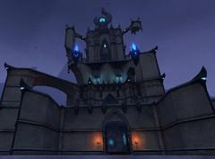 Questions et réponses sur les forteresses avec Mythic