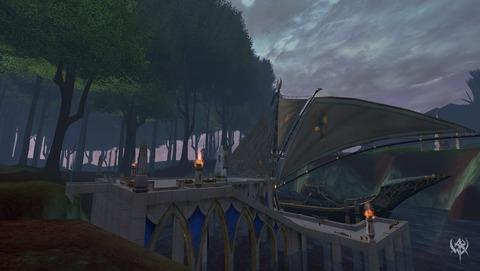 Nouveaux Screenshots chez PC Games