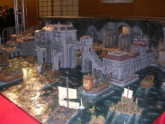 Gamesday 2008 : Compte Rendu