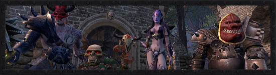 Daemon Moon Rising - Encart 2