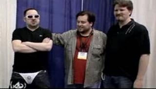 Jeff, Josh et Paul, que faites-vous dans la vie?