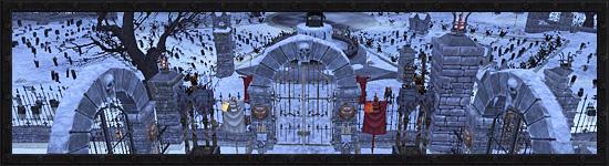 Daemon Moon Rising - Encart 3