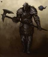 Warrior of Tzeentch