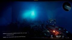 Test - Une balade aquatique sur Debris, de préférence à deux
