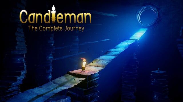 Test de Candleman : The Complete Journey