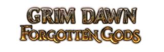 Grim Dawn se rappelle de dieux