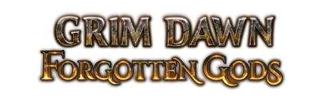 Grim Dawn - Grim Dawn se rappelle de dieux