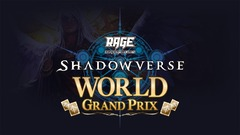En route vers les qualifications du World Grand Prix 2018 de Shadowverse