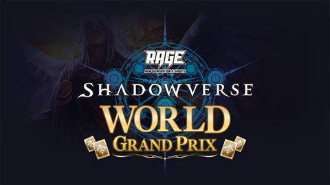 Shadowverse - En route vers les qualifications du World Grand Prix 2018 de Shadowverse