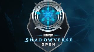 Shadowverse Open - NGE