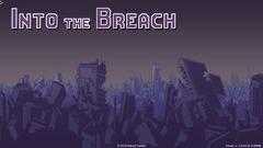 Test d'Into the Breach - par les créateurs de FTL