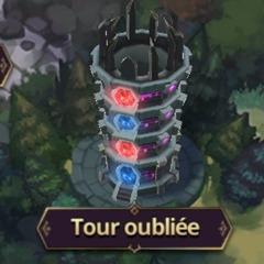 Les modes de jeu de Chain Strike : la Tour Oubliée