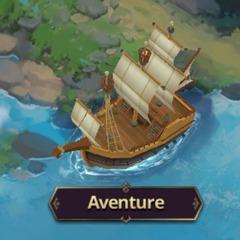 Les modes de jeu de Chain Strike : l'Aventure