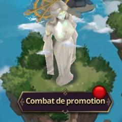 Les modes de jeu de Chain Strike : les Combats de promotion (arènes)