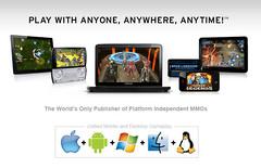 Un serveur unique mondial pour toutes les plateformes
