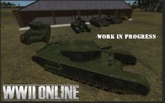 Mise à jour WWII Online v1.35.12 (09/03/2018)