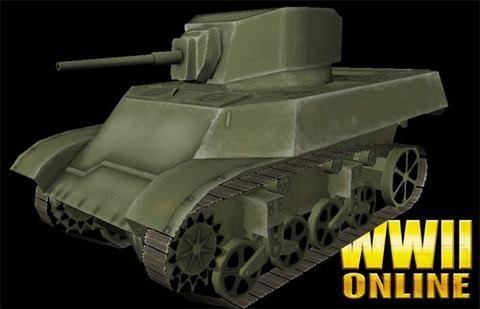 World War II Online - Nouvelles semaine 37