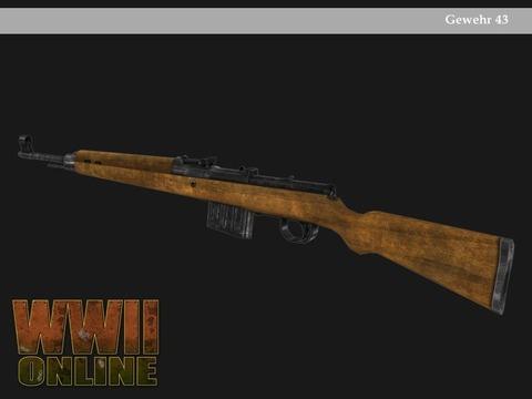 World War II Online - Dernière version, 1.34 sortie aujourd'huie