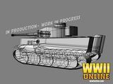 Premières captures des nouveaux chars Tiger et M10