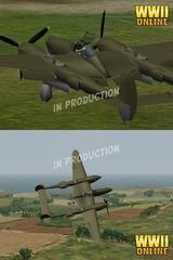 Le P38 dévoilé