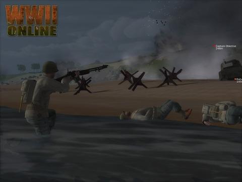 World War II Online - 10 ème Anniversaire et un cadeau surprise pour l'occasion