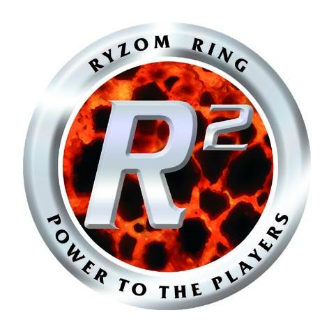 Logo de Ryzom Ring