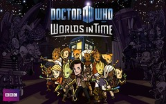 Doctor Who: Worlds in Time fermera définitivement ses portes le 3 mars prochain