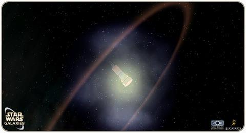 Star Wars Galaxies - Ce que nous révèle la GU16