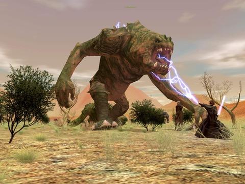 """Daybreak Game Company - Sony Online sur un MMORPG """"dédié aux joueurs de Star Wars Galaxies"""""""