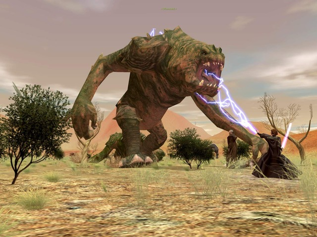 Image de Star Wars Galaxies