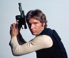 Le prochain spin-off de la saga Star Wars dédié à la jeunesse de Han Solo