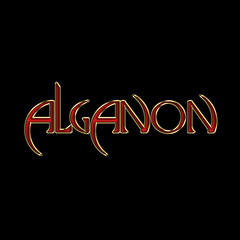 Logo d'Alganon
