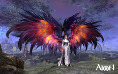 La version Free to Play d'Aion s'annonce en bêta-test