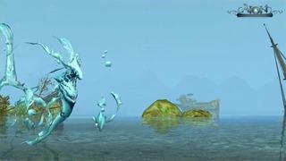 Elémentaire d'eau - Niveau 3