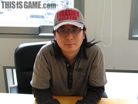 Q&R avec le Chef Developpeur, Ji Yongchan