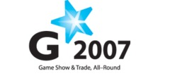 G-Star 2007 : les Asmodiens sont à l'honneur !