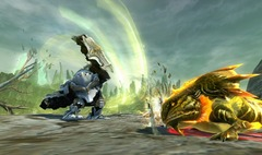 Aion 4.5 : l'AetherTech