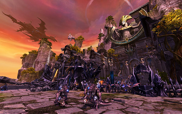 Aion 4.0 Part III