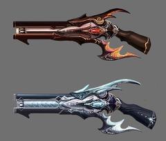 Aion 4.0 : le gunner prend les armes (en images)