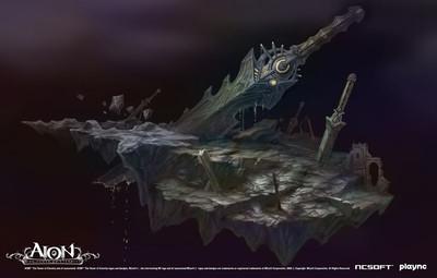 Quel secret cache ces nouvelles illustrations des Abysses ?