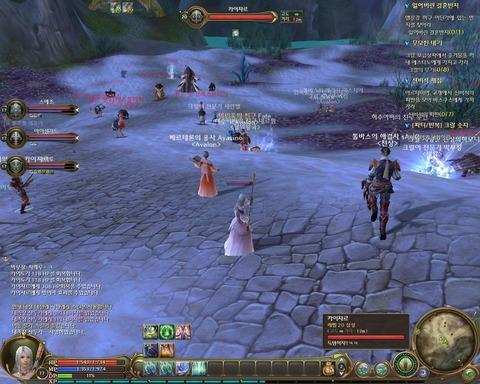 Event CBT - Quand les mobs d'Atreia passent à l'attaque !