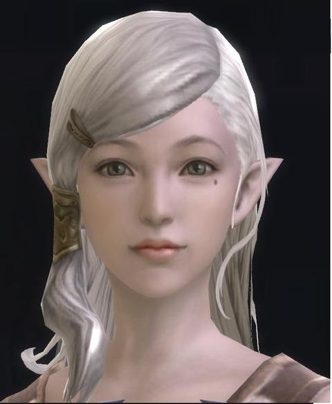 Le dernier Character Builder d'Aion - Une personnalisation d'Avatar toujours plus Grande
